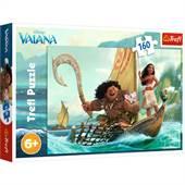 Moana on the Wave  ...