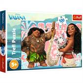 Vaiana and Friends ...