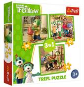 Treflik's Fun / Tr ...