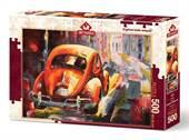 Art Puzzle 500 <br/>Vosvos 4164