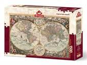 Dünya Haritası 463 ...