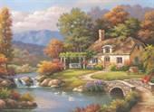 Anatolian Kır Evi  ...