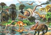 Anatolian Dinozorl ...