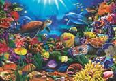 Denizin Güzelliği