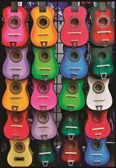 Müziğin Renkleri