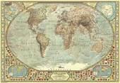 Dünya Haritası / W ...