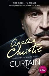 Curtain: Poirot'S  ...