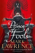 Prince Of Fools (R ...