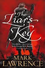 The Liar's Key (Re ...
