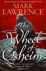 The Wheel Of Oshei ...