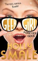 Forever Geek (Geek ...