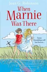 When Marnie Was Th ...