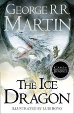 The Ice Dragon (Ha ...