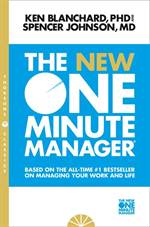 The New One Minute ...