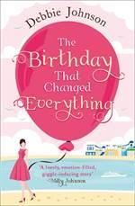 The Birthday That  ...