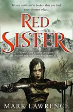 Red Sister (Book O ...