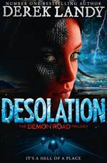 Desolation (Demon  ...
