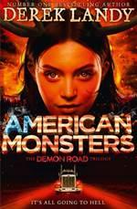 American Monsters  ...