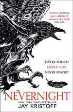 Nevernight (Nevern ...