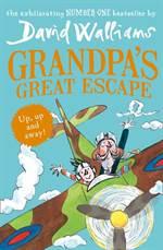Grandpa's Great Es ...