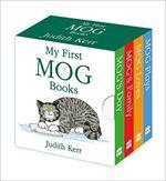 My First Mog Books ...