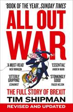 All Out War: The F ...