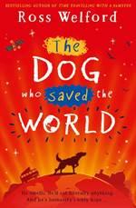 The Dog Who Saved  ...