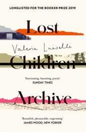 Lost Children Arch ...