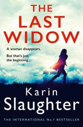 The Last Widow (Wi ...