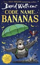 Code Name Bananas  ...