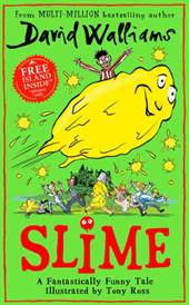 Slime (Hardcover)