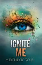 Ignite Me (hardcov ...