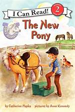 Pony Scouts: The N ...