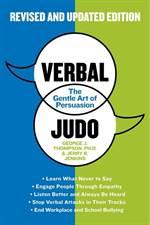 Verbal Judo: The A ...