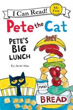 Pete the Cat: Pete ...