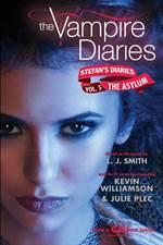 Vampire Diaries: S ...