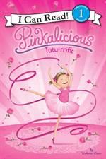 Pinkalicious: Tutu ...