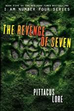 The Revenge Of Sev ...