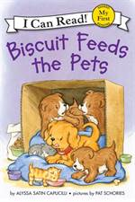 Biscuit Feeds The  ...