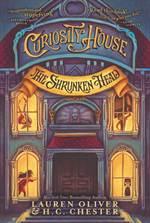 Curiosity House:Th ...