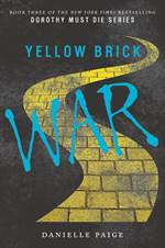 Yellow Brick War ( ...
