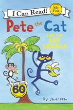Pete the Cat: A Ba ...