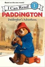 Paddington's Adven ...