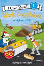 Work, Dogs, Work:  ...