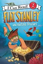Flat Stanley And T ...