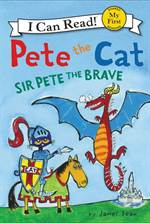 Pete The Cat: Sir  ...