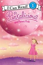 Pinkalicious And P ...