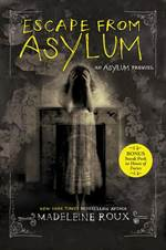 Escape From Asylum ...