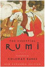 The Essential Rumi ...