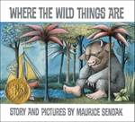 Where the Wild <br/>Things Are